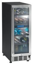 Винный шкаф - СANDY - CCVB60 (в наличии) ID:TS02639