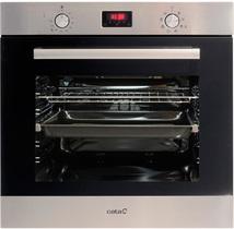 Духовой шкаф CATA - LCMD-8008-X