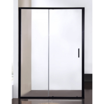 Душевая дверь - BRAVAT - BD120.4101B