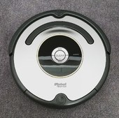 Робот пылесос Roomba 616