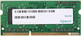 Оперативная память APACER - DDR-3 DIMM 8Gb/1600MHz