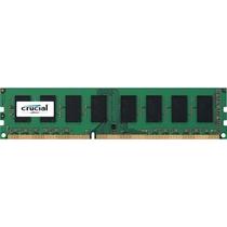 Оперативная память CRUCIAL - DDR-3L DIMM 8Gb/1600MHz