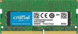 SO-DIMM 16Gb DDR4 PC17000/2133Mhz Crucial, CL15, 1.2V, BOX (ID:VB01582)
