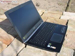 Ноутбук ACER - V 15 Nitro VN7-593G