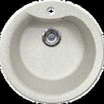 Кухонная мойка GRAN-STONE - GS 08L 310 серый