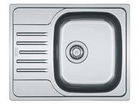Кухонная мойка FRANKE - Polar PXN 611-60 (101.0192.873)