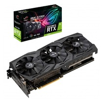 Видеокарта Asus - GeForce RTX206