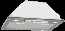 Вытяжка ELIKOR - Врезной блок 52Н-400 нерж. (в наличии) ID:NL01955