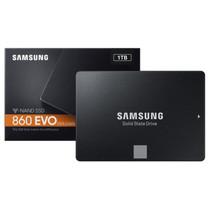 Жесткий диск SAMSUNG - SSD 1000 Gb 860 EVO