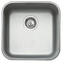 Кухонная мойка FRANKE - SVX 110-40 стоп (122.0336.231)