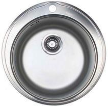 """Кухонная мойка из нержавеющей стали FRANKE - PML 610 3,5"""" отв. см. пер. б/в (101.0014.380) (в наличии) ID:FR015350"""