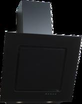Вытяжка ELIKOR - Оникс 60П-1000-Е4Д черный/черн