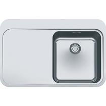 Кухонная мойка FRANKE - SNX 211 3 1/2 прав. эксц. (127.0276.386)