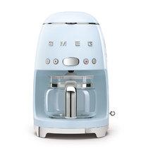 Кофемашина голубой SMEG - DCF02PBEU