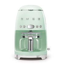 Кофемашина зеленый SMEG - DCF02PGEU