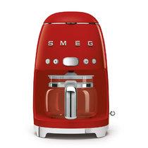 Кофемашина красный SMEG - DCF02RDEU