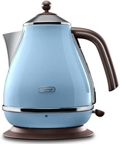 Чайник DELONGHI - KBOV 2001.AZ (голубой)