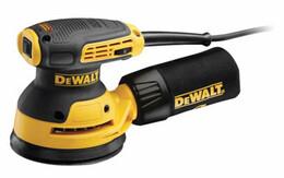 Эксцентриковая шлифовальная машина DEWALT - DWE6423