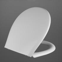 Сиденье с крышкой для унитаза - АВН - SD12u