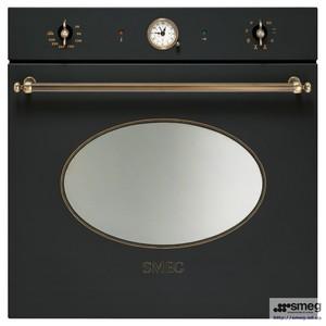 Духовой шкаф SMEG - SFP805AO
