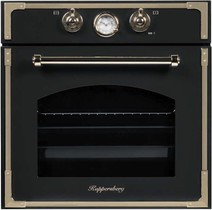 Духовой шкаф Kuppersberg - RC 699 ANT Gold (доставка 4-6 недель) ID:KT04562