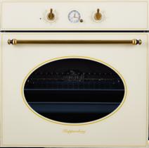 Духовой шкаф Kuppersberg - SR 663 C (BRONZ) (доставка 4-6 недель) ID:KT08315