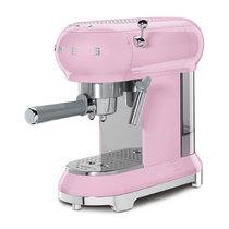 Кофемашина розовый SMEG - ECF01PKEU