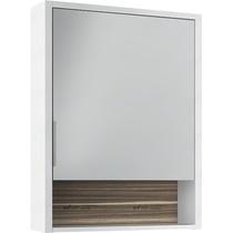 Шкаф с зеркалом - EDELFORM - 2-761-44
