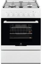 Кухонная плита ELECTROLUX - EKG96118CW