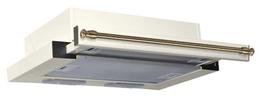 ELIKOR - Интегра 60П-400-В2Л крем/рейлинг бронза