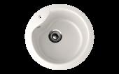 Кухонная мойка ECOSTONE - ES 12 341 молоко