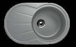 Кухонная мойка ECOSTONE - ES 31 309 темно-серый