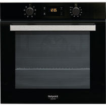 Духовой шкаф HOTPOINT-ARISTON - FA3 540 H BL