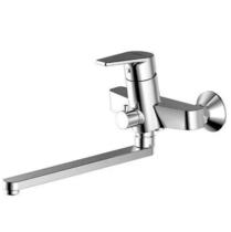 Смеситель для душа и ванны - BRAVAT - F65299C-LB-RUS