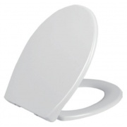 Сиденье с крышкой для унитаза - CREO - NI1001 PU