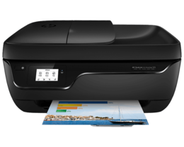 МФУ HP - DeskJet Ink Advantage 3835