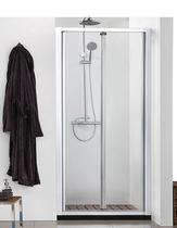 Душевая дверь - BRAVAT - BD100.4120A