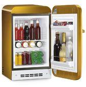 Холодильник SMEG - FAB5RGO