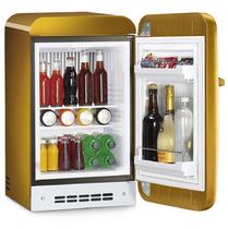 Холодильник Smeg - FAB5RGO (доставка 4-6 недель) ID:SM08109
