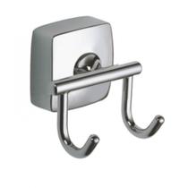 Крючек для полотенца - Fixsen - FX-61305B KVADRO