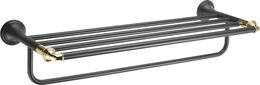 Вешалка для полотенца - Fixsen - 71615B LUKSOR