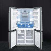 Холодильник SMEG - FQ60XPE