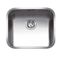 Кухонная мойка FRANKE - GAX 110-45 3.5`` под стол вент (122.0021.440)