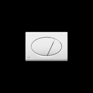 Кнопка для инсталляции - AlcaPlast - M70