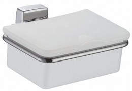 Держатель ватных дисков - Fixsen - FX-61318 KVADRO
