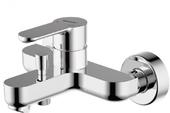 Смеситель для ванны и душа - BRAVAT - F63783C-01A STEAM