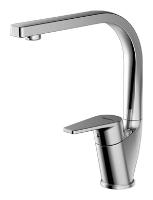 Кухонный смеситель - BRAVAT - F75299C-2 LINE