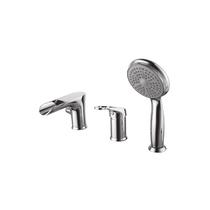 Смеситель для ванны и душа - LeMark - LM3145C OMEGA