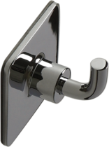 Крючек для полотенца - Fixsen - FX-93105A SQUARE