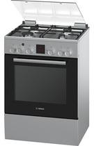 Кухонная плита BOSCH - HGA345255Q